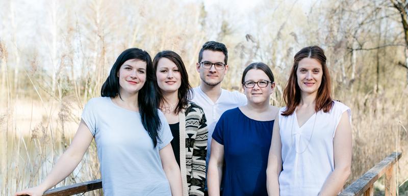 Team Verein Weidenkorb